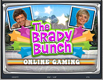 Slots for Online Gaming: The Brady Bunch