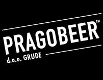 Logo Pragobeer