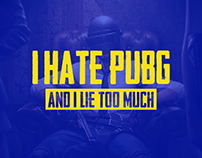 Product for PUBG Lover