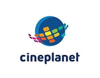 Cineplanet 2014