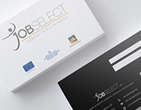 Rebranding JobSelect