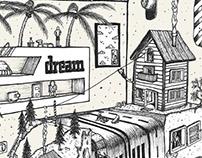 Dream Store Advertising
