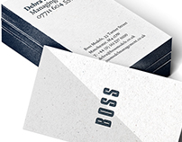 Boss Brand Refresh