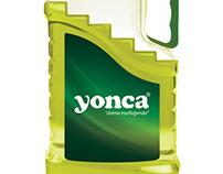 Yonca Print Ad