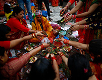 News, Festivals and Daily Life from the week in Nepal