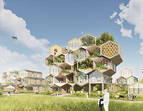 Hive Project