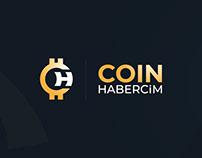 CoinHabercim.com Brand