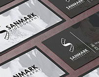 SANMARK Business card