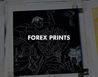 Forex prints