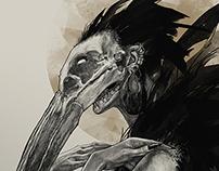Ibis  •  Fairy Godmother