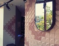 Дизайн витрины. Showcase design