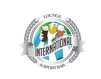G Lounge logo