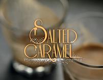 McCafe Salted Caramel