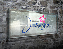 Jasmena Logo