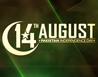 14 August Independence Day 2015