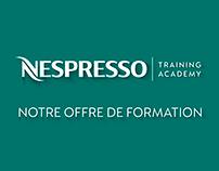Nespresso - Training Academy