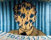Herbert Marcuse / Street Art
