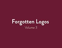 Forgotten Logos Volume 3