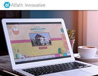 Our Portfolio (Al-Fath School)
