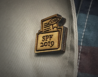 Project Portfolio: SPF 2019 Awards