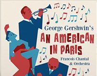 George Gershwin's An American in Paris