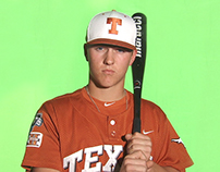 Longhorn Network Baseball