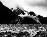 glacial warning