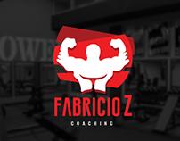 Fabricio Z - Branding