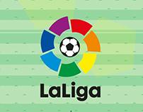 Orange Egypt La Liga