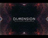 Dimension 001byTharanas Chuaychoo
