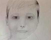 Artistic Drawings: Faces