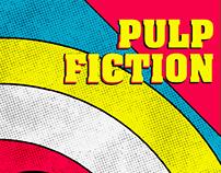 pulp fiction 💉