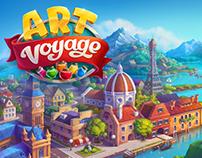 Art Voyage