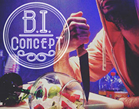 B.I.Concept - Logo / Brand Design