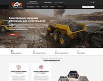 Сайт для АО «Реновация»