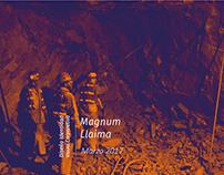 Magnum Llaima