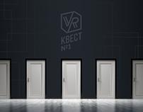 VR Escape-room №1 / VR Квест №1
