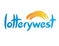 Lottery West 76 Voice Radio