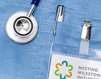 Meeting Milestones Initiative - Branding