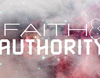 Faith & Authority