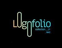 Logofolio 21 Vol02