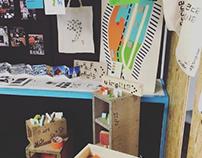 Espace Virgule // Atelier participatif