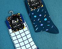 Knit x Heima // Socks Design