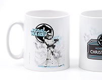 Star Wars Mug Designs