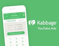 Kabbage Explainer YouTube Ads