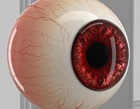 Vulcano Eye