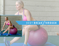 Identity & Graphics: Body Breakthrough