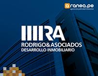 Rodrigo & Asociados | Desarrollo web