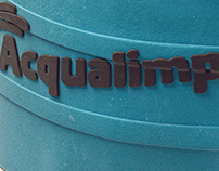 Acqualimp - Anúncio comemorativo