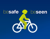be safe – be seen